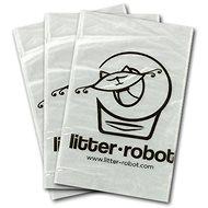 Litter Robot III hulladéktasak, 25 db-os csomag - Tartozék