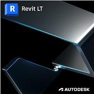 Revit LT 2020. kereskedelmi, új, 3 évre (elektronikus licenc) - Elektronikus licensz