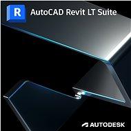 AutoCAD Revit LT Suite 2022, kereskedelmi,  új, 3 évre (elektronikus licenc) - CAD/CAM szoftver