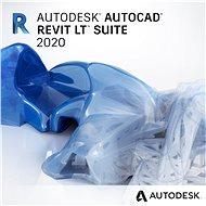 AutoCAD Revit LT Suite Commercial Renewal - 2 évre (elektronikus licenc) - Elektronikus licensz
