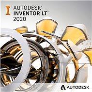 Inventor LT Commercial Renewal - 2 évre (elektronikus licenc) - Elektronikus licensz