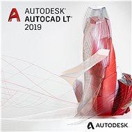 AutoCAD LT 2019 Commercial New 2 évre (elektronikus licenc) - Elektronikus licensz