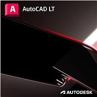 AutoCAD LT Commercial Renewal 1 évre (elektronikus licenc) - Elektronikus licensz