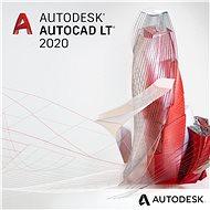 AutoCAD LT Commercial Maintenance Plan Renewal 1 évre (elektronikus licenc) - Elektronikus licensz