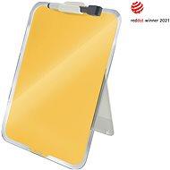 Leitz Cozy 29,7 x 21,6 cm sárga - Tábla