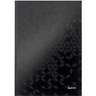 Leitz WOW A4, fekete béléssel - Jegyzettömb