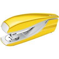 Leitz New NeXXt WOW 5502 metál sárga - Tűzőgép