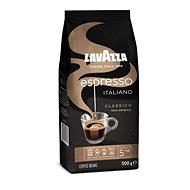 Lavazza Caffee Espresso, kávébab, 500g - Kávé