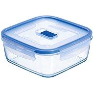 LuminArc PURE BOX ACTIVE Ételtároló 122 cl - Edény