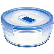 LuminArc PURE BOX ACTIVE Ételtároló, kerek, 67 cl - Edény