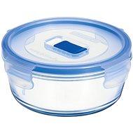 LuminArc PURE BOX ACTIVE Ételtároló, kerek, 92 cl - Edény