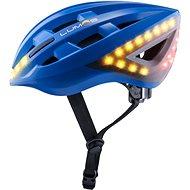 LUMOS Smart sisak, M/L, kék - Kerékpáros sisak