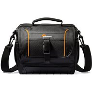 Lowepro Adventura 160 SH II Black - Fotós táska
