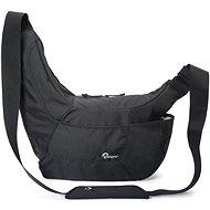 Lowepro Passport Sling Black III - Fotós táska