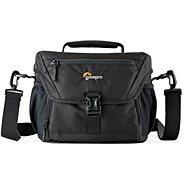 Lowepro Nova 180 AW II fekete - Fotós táska