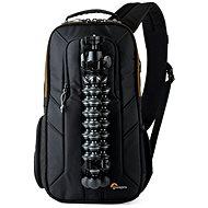 Lowepro Slingshot 250 AW fekete FOTÓS HÁTIZSÁK - Fotós hátizsák