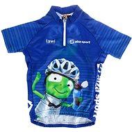 Alza + Lawi gyermek kerékpáros öltözet - fiúk számára - Kerékpáros ruházat