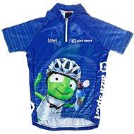 Alza + Lawi gyerek kerékpáros ruházat - fiú - méret 134 cm - Kerékpáros ruházat