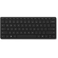 Microsoft Designer Compact Keyboard ENG, fekete - Billentyűzet