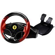 Thrustmaster Ferrari Red Legend Edition - Kormánykerék