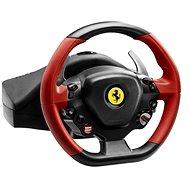Thrustmaster Ferrari 458 Spider versenykerék az XBOX ONE-hez - Kormánykerék