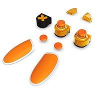 Thrustmaster ESWAP Crystal Orange Pack - Kiegészítő készlet