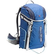 Manfrotto Off Road Hiker 30L Blue - Hátizsák