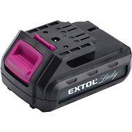 EXTOL LADY 402401B - Akkumulátor