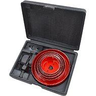Extol Premium 8801607 korongfúró készlet - Fúrószár készlet