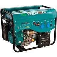 HERON 8896318 - Aggregátor