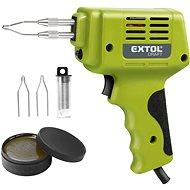 Extol Craft 9923 - Forrasztópáka
