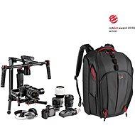 Manfrotto Pro Light Cinematic camcorder backpack B - Fotós hátizsák