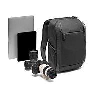 Manfrotto Advanced2 Hybrid DSLR/CSC és laptop hátizsák - Fotós hátizsák