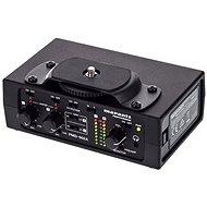 Marantz Professional PMD-602A - Hangrögzítő