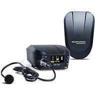 Marantz Professional PMD-750 - Mikrofon