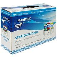 MARIMEX AQuaMar Start kémiai szett - Medencetisztítás
