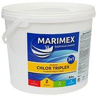 MARIMEX AQuaMar Triplex 4,6 kg - Medencetisztítás