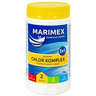 MARIMEX Complex 5in1 1,0 kg - Medencetisztítás
