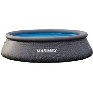 MARIMEX Tampa 3,66 x 0,91 m RATAN - Medence