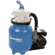MARIMEX homokszűrős vízforgató ProStar 3 - Homokszűrő