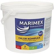 MARIMEX Complex 5in1 4,6 kg - Medencetisztítás