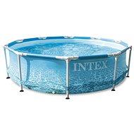 Intex Florida 3,05x0,76 m BEACHSIDE tartozékok nélkül - Intex 28206NP - Medence