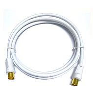 Mascom Antenna kábel 7173-015, 1,5 m - Koax kábel