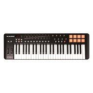 M-Audio Oxygen 49 IV - MIDI billentyűzet