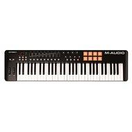 M-Audio Oxygen 61 IV - MIDI billentyűzet
