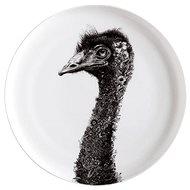 Maxwell & Williams tányér 20 cm MARINI FERLAZZO, Emu - Tányér