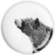 Maxwell & Williams tányér 20 cm MARINI FERLAZZO, Ázsiai fekete medve, 20 cm - Tányér