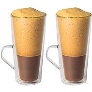 Maxxo Thermo kávéspohár Frappé 320 ml 2 db - Termopohár