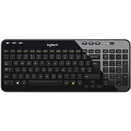 Logitech Wireless Keyboard K360 UK - Billentyűzet