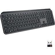 Logitech MX Keys US - Billentyűzet